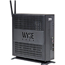 Wyse Thin Client AMD G Series