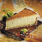 Sweet Street Desserts Creme Brulee Cheesecake