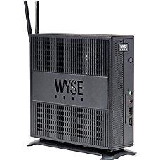 Wyse Z90DE7 Desktop Slimline Thin Client