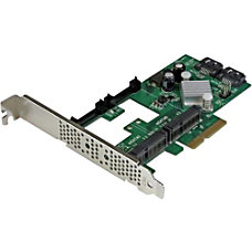 StarTechcom 2 Port PCI Express 20