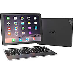 ZAGG Slim Book KeyboardCover Case for