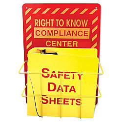 Impact Products Right To Know Center
