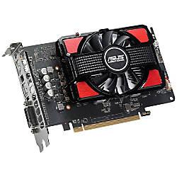 Asus RX550 2G Radeon RX 550