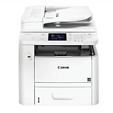 Canon imageCLASS D1550 Wireless Monochrome Laser