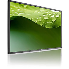 Philips E Line Display BDL4650EL 46
