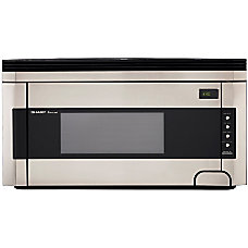 Sharp R 1514 Microwave Oven