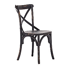 Zuo Era Union Square Chair 34