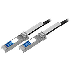 AddOn Cisco SFP H10GB CU3M Compatible