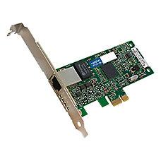 AddOn 101001000Mbs Single Open RJ 45
