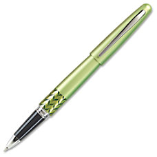 Pilot Retro Pop Green Fine Point