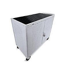 Bretford LAP30ERBFR GM Welded Laptop Storage