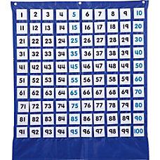 Carson Dellosa Educational Pocket Chart ThemeSubject