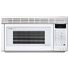 Sharp R 1871 Microwave Oven