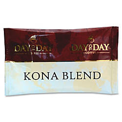 PapaNicholas Day To Day Kona Blend