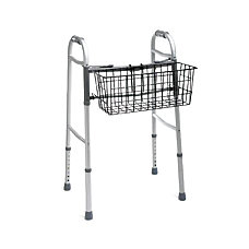 Guardian Wire Walker Baskets Black Case