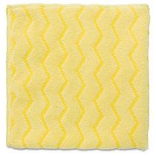 Rubbermaid HYGEN Microfiber Bathroom Cloth Cloth