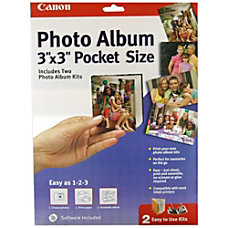 Canon Photo Album