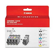 Canon InkJet PGI 9PGI 7 1034B010