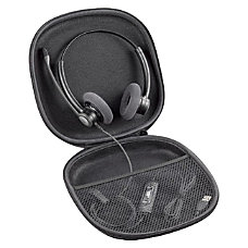 Plantronics 85298 01 Carrying Case for