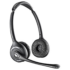 Plantronics CS520 Over the head Binaural