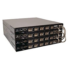 QLogic SANbox 5802V Fiber Channel Switch