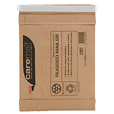 Henkel Caremail 90percent Recycled Padded Mailer