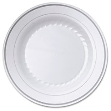 Masterpiece Table Ware 9 Diameter Plate