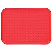 Tatco Polypropylene Food Trays 18 Length