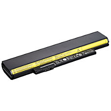 Lenovo 35 Notebook Battery