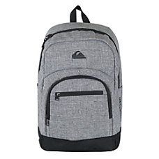 Quiksilver Schoolie Backpack For 17 Laptops