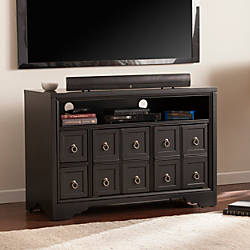 Southern Enterprises Rexland Engineered Wood TV