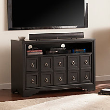 Southern Enterprises Rexland Engineered Wood TV