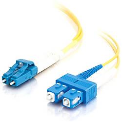 C2G 28950 164 Duplex Fiber Patch
