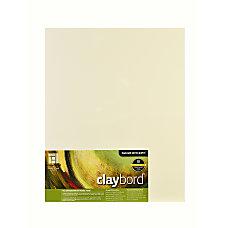 Ampersand Claybord 18 x 24