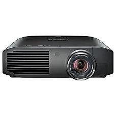 Panasonic PT AE8000U 3D LCD Projector