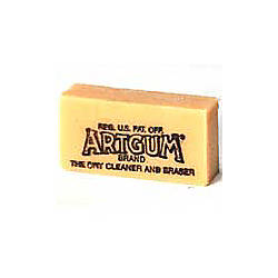 Sanford® Design® Artgum® Erasers, Pack Of 2
