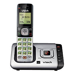 VTech DECT 60 Cordless Phone With