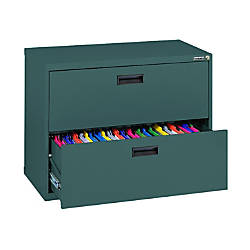 Sandusky 400 Series Steel Lateral File