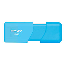 PNY Attache USB 20 Flash Drive