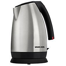 Black Decker JKC650 Electric Kettle