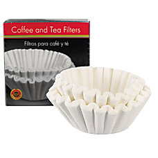 Bunn 8 10 Cup Coffee Filters