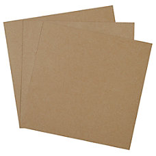 Office Depot Brand Chipboard Pads 14