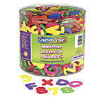 Creativity Street Foam Letters Numbers Pack