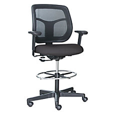 Raynor Eurotech Apollo VDFT9800 Drafting Stool