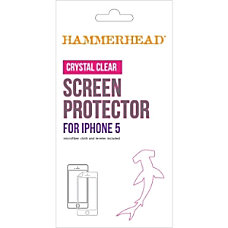 Hammerhead Screen Protector Green