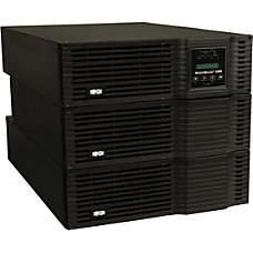 Tripp Lite SU6000RT3U Smart Online UPS