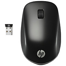 HP Ultra Mobile Wireless Mouse