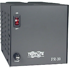 Tripp Lite DC Power Supply 20A