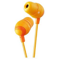 JVC Marshmallow HA FX32 D Earphone