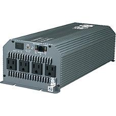 Tripp Lite Compact Inverter 1800W 12V